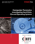 ePack: eBook: Computer Forensics: Hard Disk and Operating Systems + Premium Web Site Instant Access Code, 1st Edition, 978-1-133-62318-2