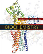 Student Solutions Manual/Study Guide/Problem Book for Garrett/Grisham's Biochemistry, ISBN-13: 978-0-495-11460-4