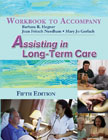 Workbook for Hegner/Gerlach's Assisting in Long-Term Care, 5th, 978-1-4018-9955-4