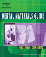 Delmar's Dental Materials Guide, 1st Edition, 978-1-4180-5199-0