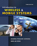 Introduction to Wireless and Mobile Systems, 3rd Edition, 978-1-4390-6205-0