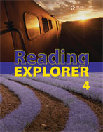 Reading Explorer 4: Student Book/Student CD-ROM Pkg., 978-1-4240-4763-5