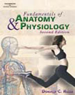 Fundamentals of Anatomy and Physiology, 2nd Edition, 978-1-4018-7188-8