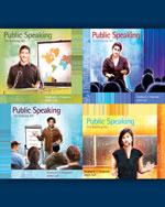Student Workbook for Coopman/Lull's Public Speaking: the Evolving Art, ISBN-13: 978-0-495-55427-1