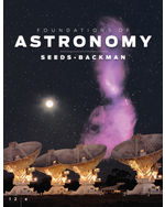 ePack: CengageNOW with eBook Instant Access Code for Seeds/Backman's Foundations of Astronomy + CengageNOW Virtual Astronomy Labs 2.0 Instant Access Code, 12th Edition, 978-1-285-03877-3