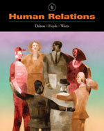 Bundle: Human Relati&hellip;,9781111079543