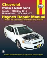 Chevy & Monte Carlo …,9781563929670