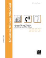 2003 ICC/ANSI Guidel…,9781580011020