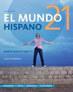El Mundo 21 hispano,…,9781133935605