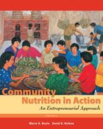 Community Nutrition …,9780495559016