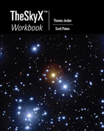 TheSkyX Workbook,9780538738521