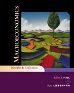 Bundle: Macroeconomi…, 9781111189891