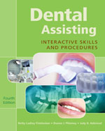 Dental Assisting Int…,9781111543037