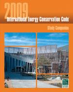 2009 IECC Study Comp…,9781580018692