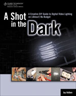 A Shot in the Dark: …