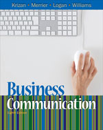 Business Communicati…,9781439080153