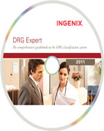 DRG Expert eBook CD-…,9781601513793