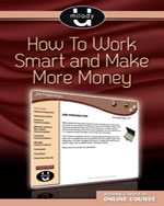 How to Work Smart an…