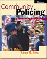 Community Policing: …, 9780534628888