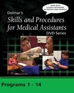 Skills and Procedure…,9781435419117