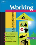 Bundle: Working, 4th…,9780324818925
