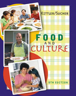 Food and Culture, 5t…,9780495115410