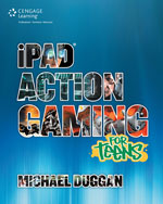 iPad Action Gaming f…,9781285440095