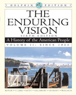 The Enduring Vision:…,9780547052182