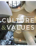 Culture and Values: …,9781285458199