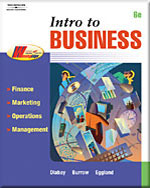 Intro to Business, 6…,9780538440639