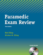 The Paramedic Exam R&hellip;,9781133131298