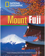 Mount Fuji + Book wi…,9781424022915