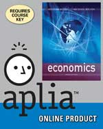 Aplia with Cengage L…