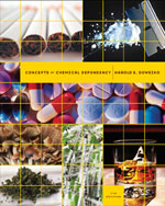 Concepts of Chemical…, 9780495505808