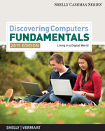 Discovering Computer…,9781439079454