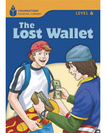 The Lost Wallet: Fou…