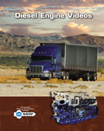 Diesel Engine Videos…
