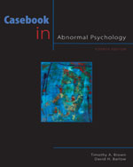 Casebook in Abnormal…,9780495604389