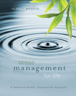 Stress Management fo…,9781111987251
