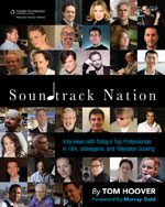 Soundtrack Nation: I…,9781435457614