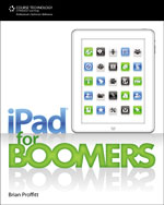 iPad for Boomers, 1s…,9781133940982