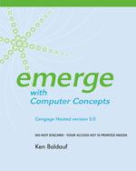 Cengage-Hosted Emerg…,9781285781723