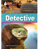 The Snake Detective …,9781424037513