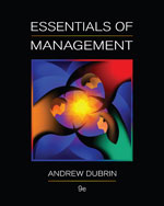 Essentials of Manage…