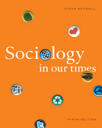 Bundle: Sociology in…,9781133167235