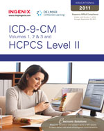 2011 Educational ICD…,9781601513946