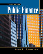 Public Finance (with…, 9780538478441