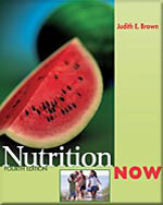 NutritionNOW (with I…,9780495106753