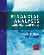 Financial Analysis w…,9780324407501