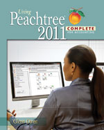 Using Peachtree Comp…,9781111822408